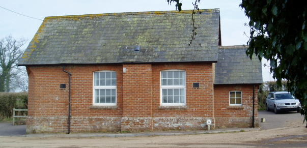Marsh Green Village Hall (Pithead)
